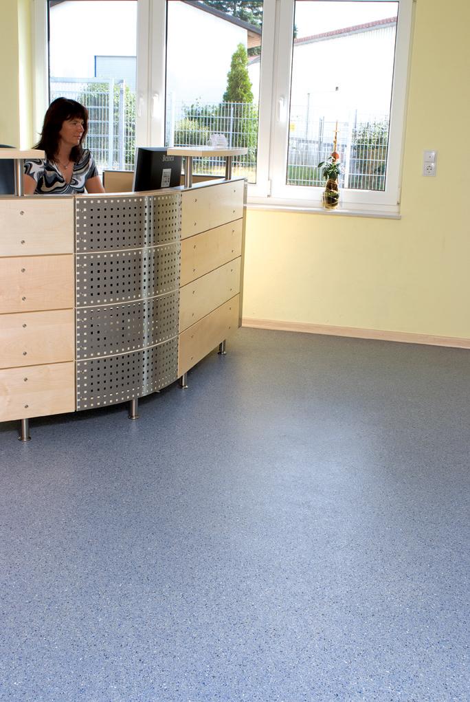 acrylic impregnated floor systems | silikal