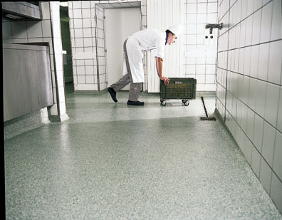 Best Flooring Resistant To Water Floors With Water