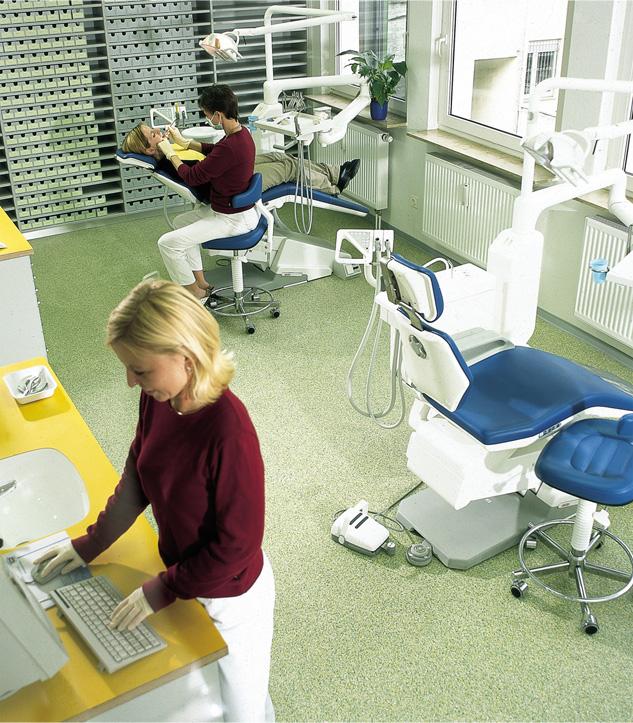 Enlarge. Dental Office ...