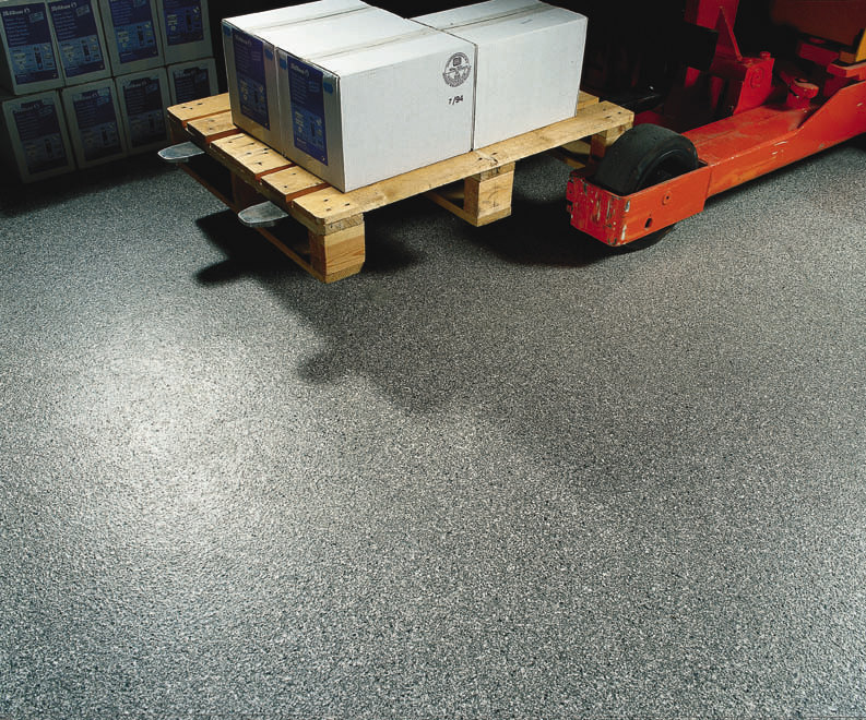 No Slip Flooring : Nonskid flooring floors for non skid safety no