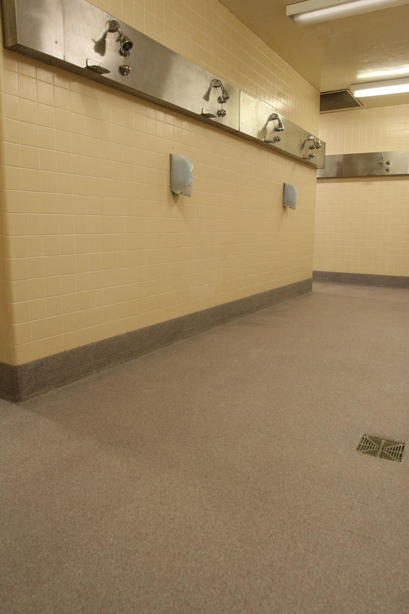 Restroom Flooring - Floors For Public Restrooms | Silikal