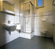 Slip resistant tile coating for Slip resistant bathroom flooring